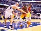 Clippers ride on Paul's brilliance to victory