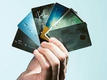Dangers of saving card details on phone