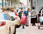 Dubai hotels nearly full after visa changes