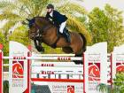 Czech Opartrny wins Emirates Airline Dubai Grand
