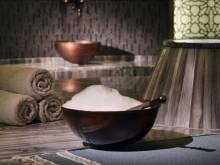 Review: Sometime zen can be elusive at Saray Spa