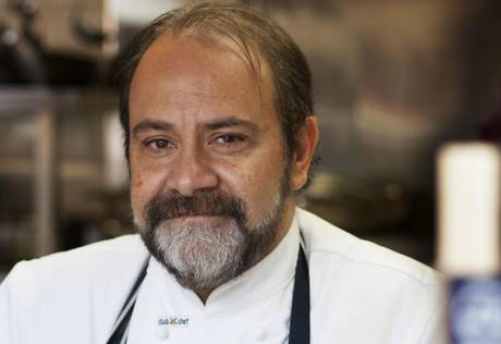 Greg Malouf leaves Cle