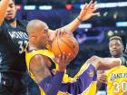 Bryant scores 38 as Lakers snap 10-game skid