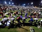 Sharjah college to attempt yoga world record