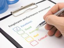 Making the most of employee feedback