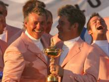Canny Clarke well primed for Ryder Cup test