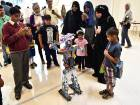 1.800 students display inventions on Maker's Day