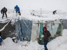 Dh1.28m aid pledged for Syrian refugees