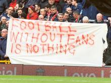 Fans' mutiny, draw leave Liverpool red-faced
