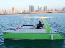 Dubai sets new green mobility targets