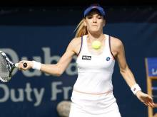 In-form Radwanska a favourite to regain title
