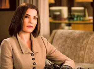 'Good Wife' creators welcome show's end