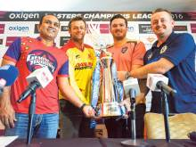 Stage set for exciting semi-final fare