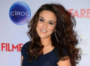 Preity Zinta quashes marriage rumours again