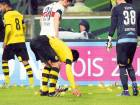 Dortmund fans call foul over ticket prices