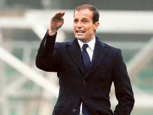 No truth in Chelsea rumours, insists Allegri