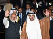 UAE-India relations are solid, says Mohammad