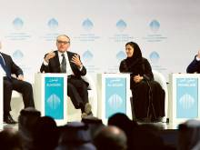 UAE's State of Sustainability Report released