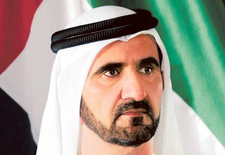 New UAE Cabinet has Happiness Minister