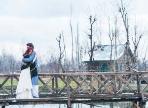 Review: 'Fitoor' is stunning, not so romantic