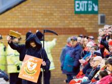 Fans and greats applaud Liverpool's ticket call