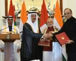 UAE, India ties get boost with 7 deals