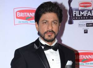Shah Rukh Khan fined for illegal construction