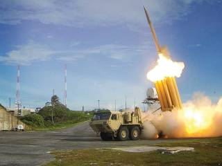 US missiles may alter North Asian geopolitics
