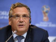 Valcke latest high-profile casualty to face ban