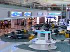 Watch: Take a tour of Dubai Concourse D