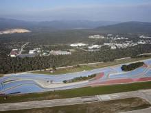 French Grand Prix returns in 2018