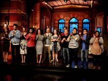 'Saturday Night Live', live from Cairo