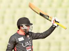 UAE aim to build on resurgence at Asia Cup