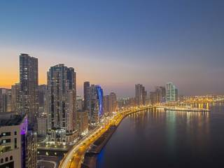 Girl falls to death from Sharjah building