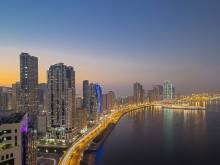 Sharjah approves Dh22.1b budget