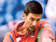 Djokovic, Murray set-up Davis Cup blockbuster
