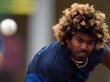 Sri Lankan captain Malinga stands down