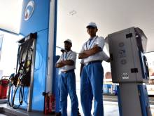 No takers for self-service fuel stations?