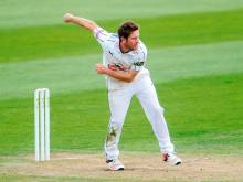 Dawson's chance to be England's mystery spinner