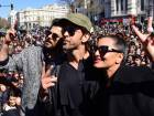 Madrid dazzled by Bollywood  stars