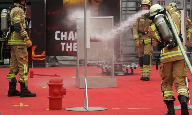 Highlights: The UAE World Firefighter Challenge