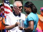 Tennis chief quits after women's pay comments