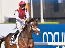 Watson opens Dubai World Cup night with treble