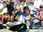 Murray wins as Nadal survives a health scare