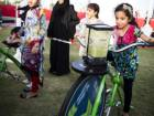 Qatar food festival whets appetite of visitors
