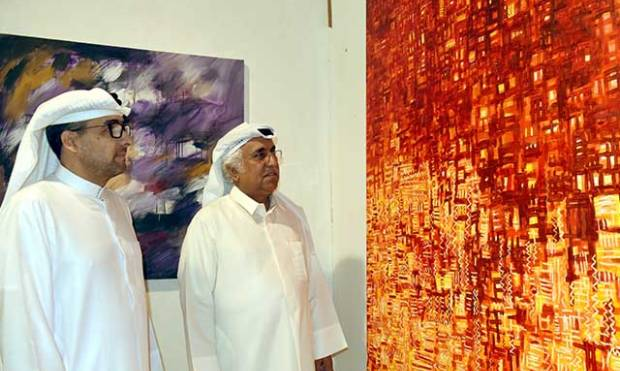 Sikka 2016: A showcase of talents from the GCC