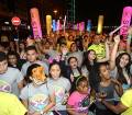 Sharjah Electric Run
