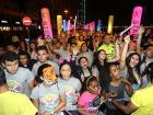 Electric Run lights up Sharjah's streets