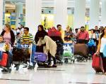 UAE residents rush to cancel holidays