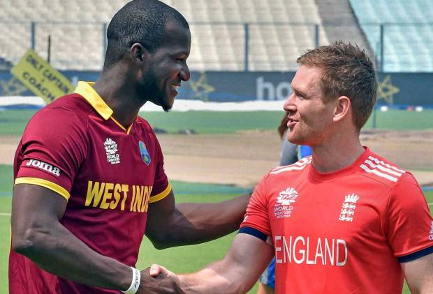 Poll: Who will win the World T20 final?
